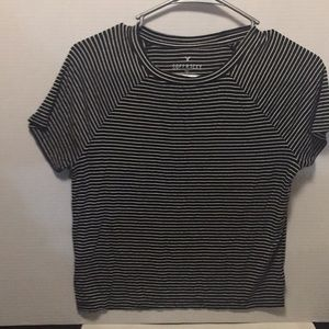 American eagle outfitters soft&sexy tee